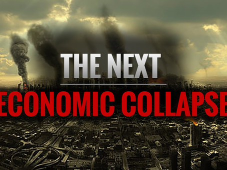 7 Signs of a U.S. Economic Collapse in 2016
