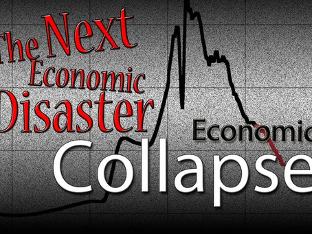 Where the Next Crisis Will Come From