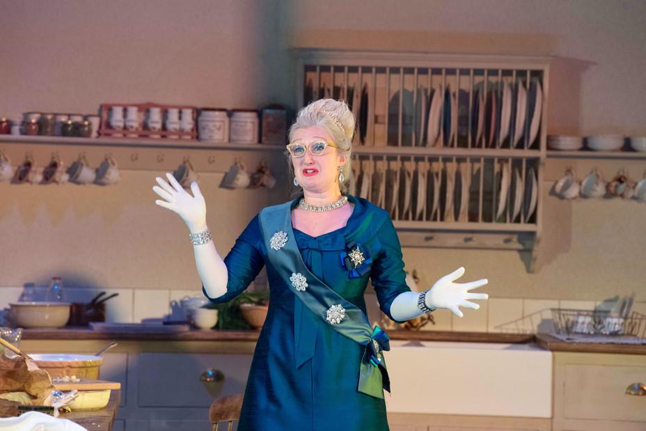 Lucy McAuley - Grand Duchess