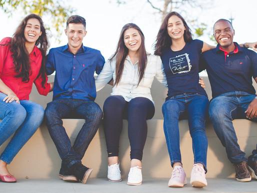 Celebrating International Youth Day 2021