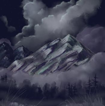 TNArtist-Brett-Tadlock-MoonLight-Mountain-Acrylic-Oil-Paintings.jpg