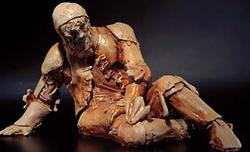 Sculptures by Brett Tadlock the TNArtist