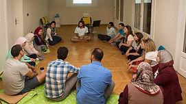 mediation courses egypt maisaralife