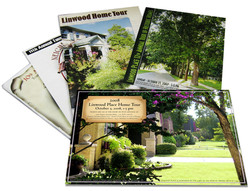 Linwood Home Tour Posters, Brochures