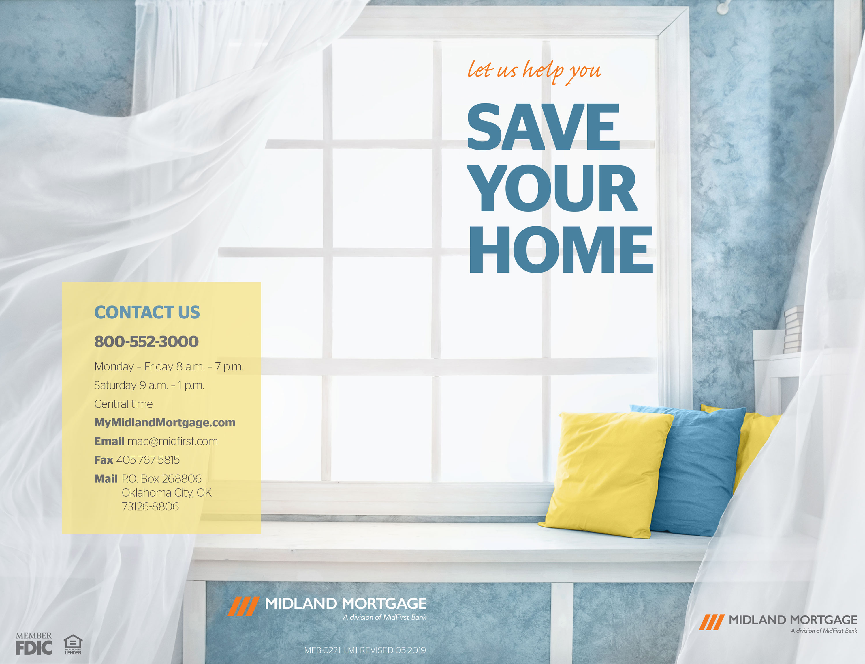 Midland Mortgage Assistance