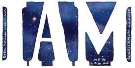 I AM. 061420