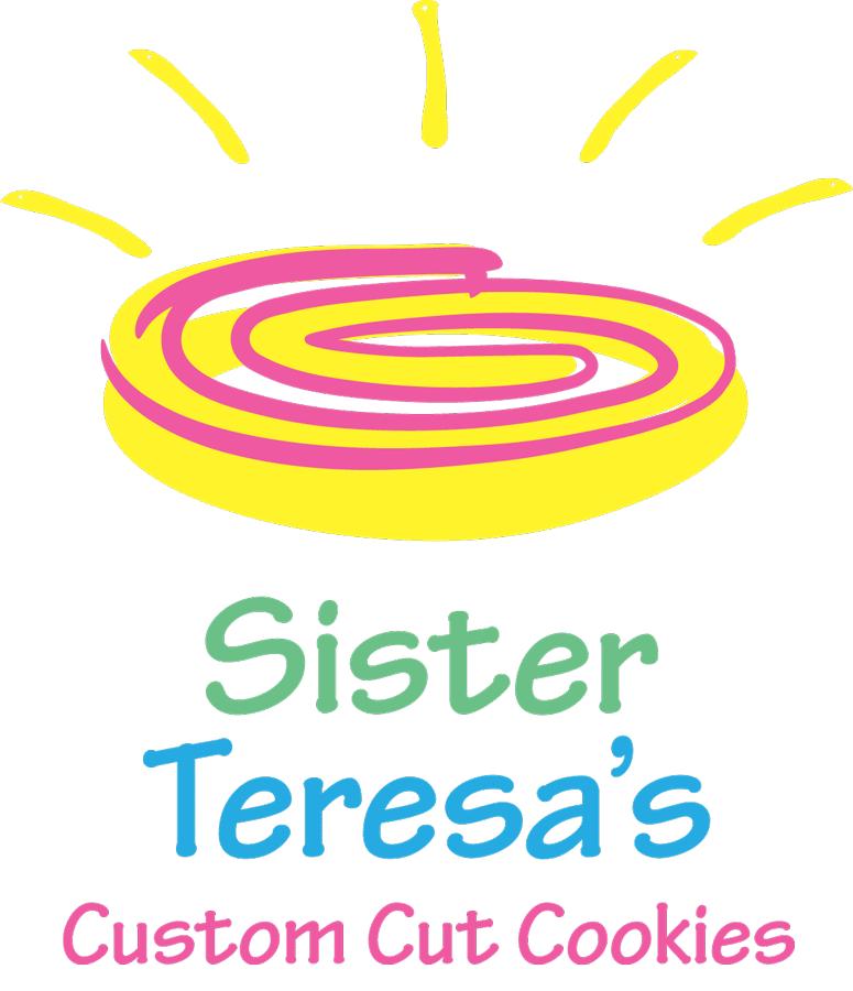 Sister Teresa's Custom Cookies