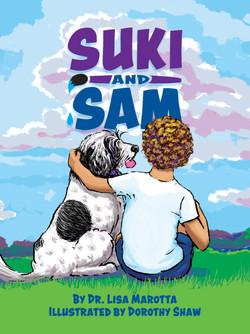 Suki and Sam, picture book