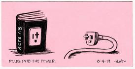 Plug Into Power 080419