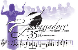 Ambassadors 35th Anniversary