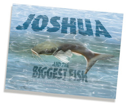 Front Cover, Joshua...