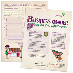 Girl Scout Business, MidFirst