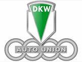Livio Uderzo dkw auto union