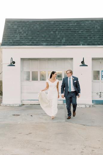 Glover Park Brewery Wedding