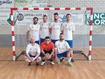 XXIII UEFS Futsal Cup : Un bilan positif pour la France.