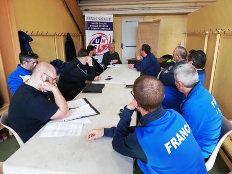 French Tech futsal Uncfs