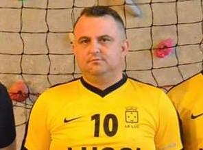 ARBITRES : Julien Thorel  nouveau membre du staff arbitral