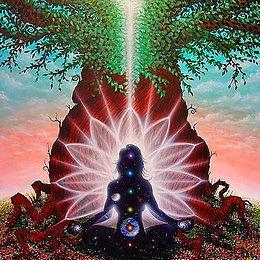 Next Level Journeys sacred energy retreat