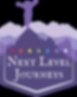 Next Level Journeys chakra balancing logo