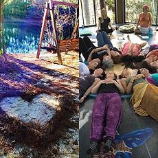 Next Level Journeys women's retreat