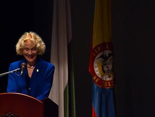 Discurso de Martha Nussbaum en Colombia sobre la crisis de la educación.