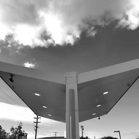 Shell Hydrogen Facility LED Installation