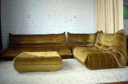 Luna Lounge Collection