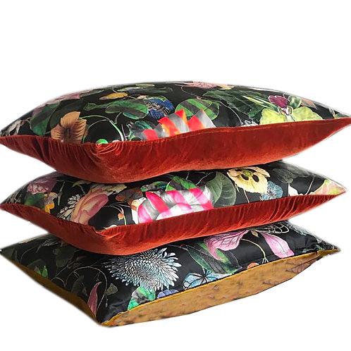 Cushion Floral