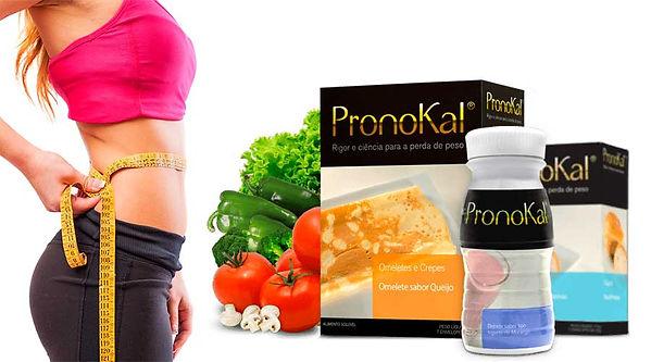 PronoKal Emagrecimento Dieta da Nasa VLCD