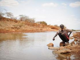 7 Reasons We're Facing a Global Water Crisis