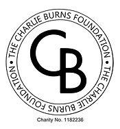 The Charlie Burns Foundation Logo