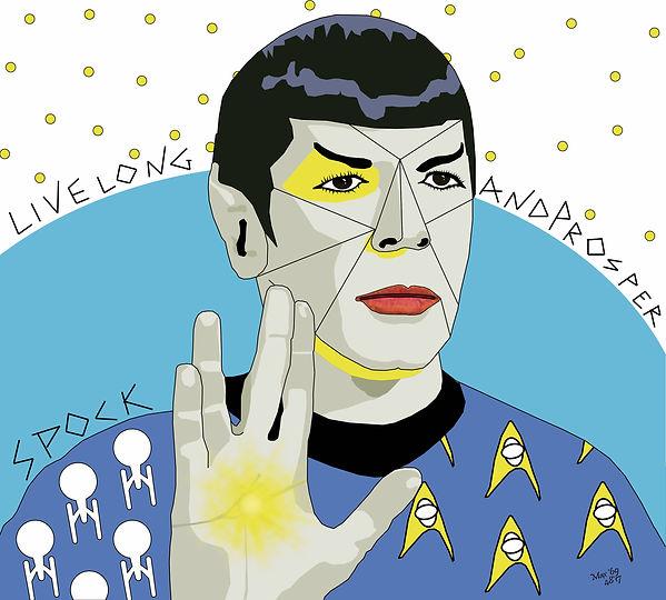 48 Dott. Spock