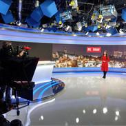 Lisa Burke, RTL Today