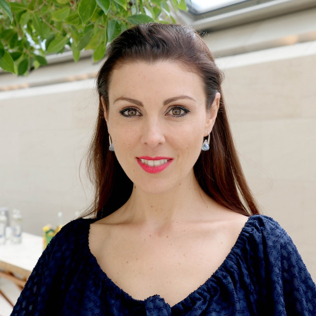 Lisa Toni Burke headshot