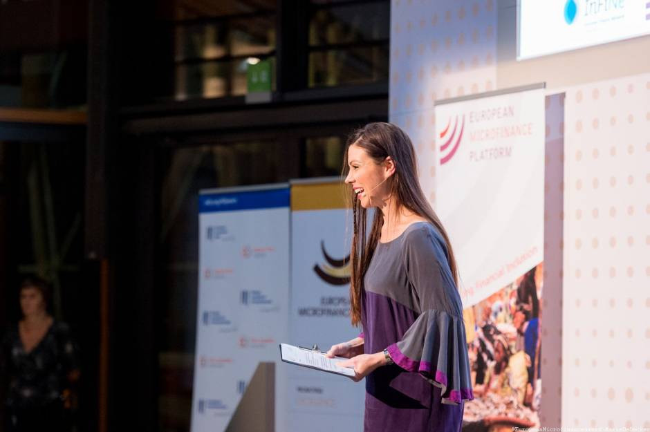 Microfinance Awards, EIB