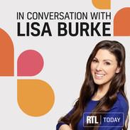 Lisa Toni Burke Podcast cover