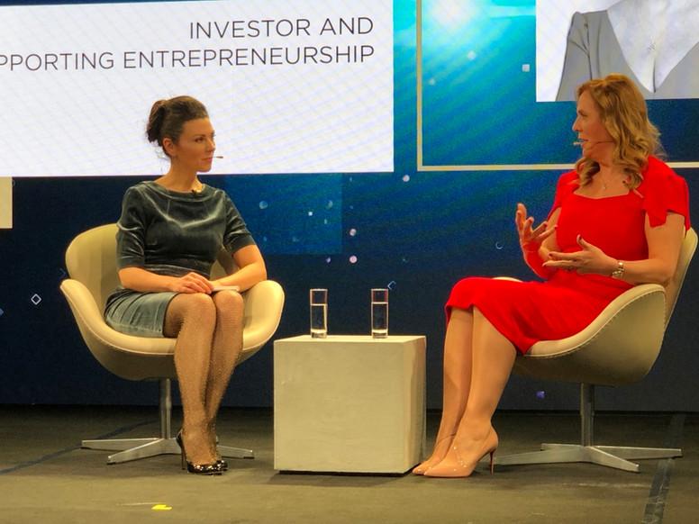 Jenny Campbell + Lisa Burke Interview