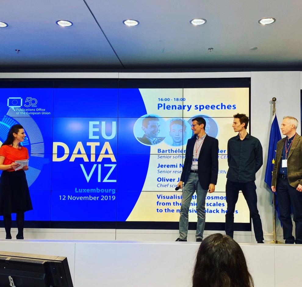 EU DataViz conference