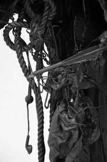 Chandeliers #31, #32 Detail