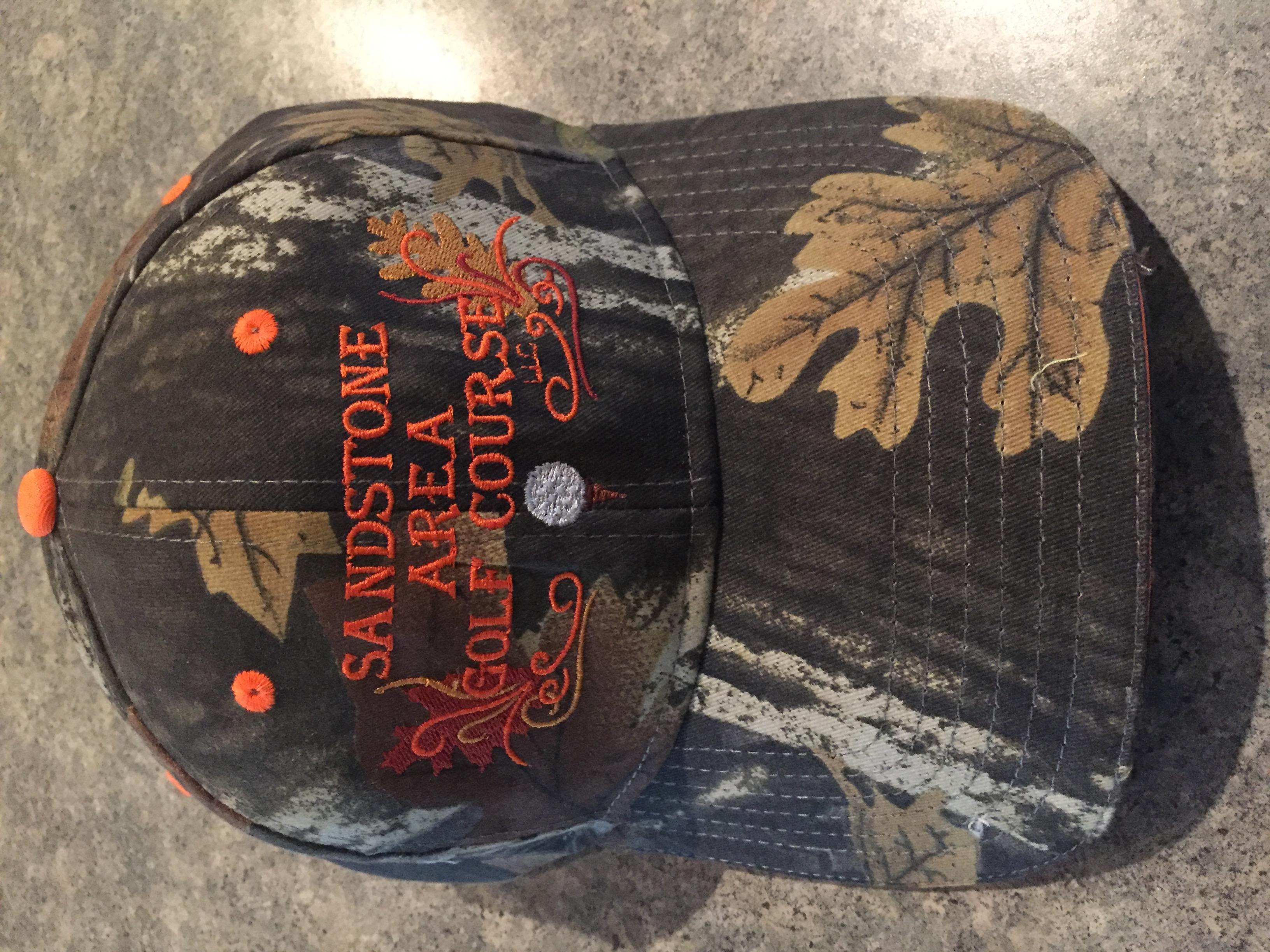 SAGC Hat2