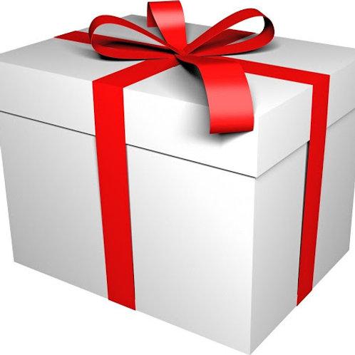 Initiation 5 jours bon cadeau