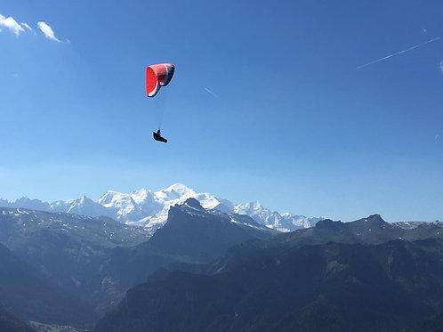 02 au 06 aout 2021 - Acompte perf alpes