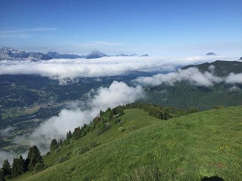 26 au 30 juillet 2021 - Acompte Thermiques Alpes