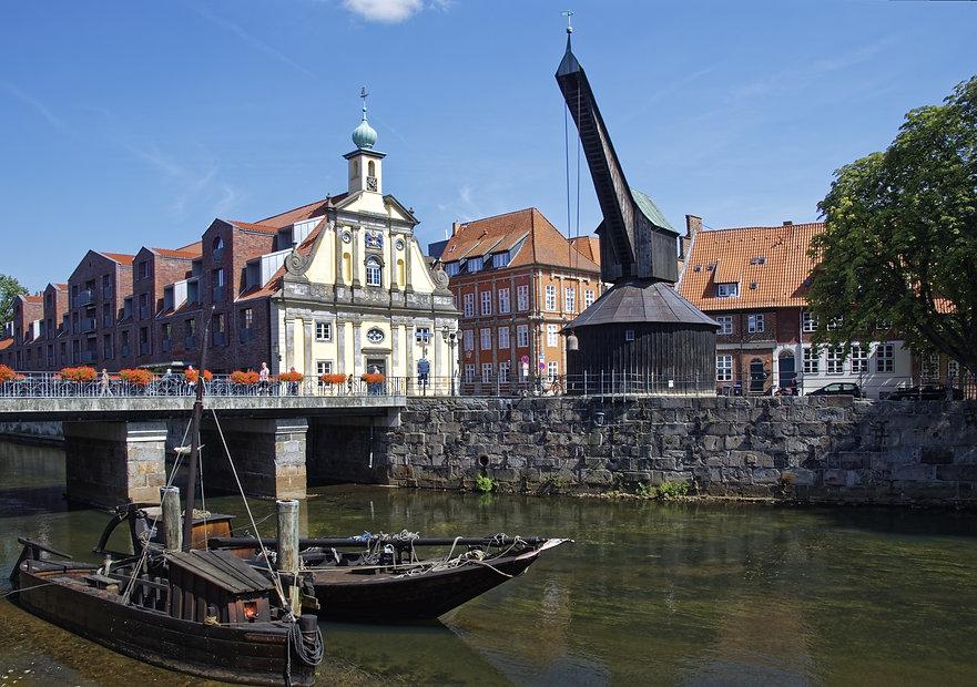 Doehring HR Consulting | Personalberatung. Coaching. Outplacement. Für Lüneburg, die Region Hamburg und Stade.
