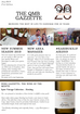 JUY 2019, THE QMB GAZZETTE, 1ST EDITION