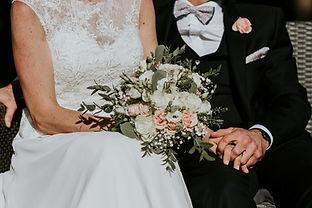 Fleuriste Mariage Rennes (35), Pont-Péan