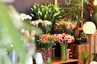 Fleuriste Pont-Péan (35) bouquets et compositions florales