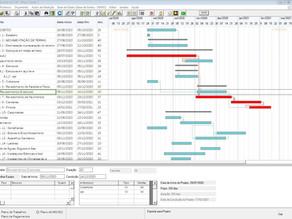 Planeamento no Visualorc