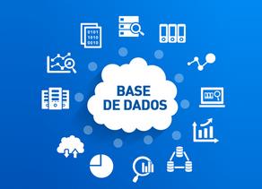 Como criar uma base de dados nova de um setor de atividade diferente