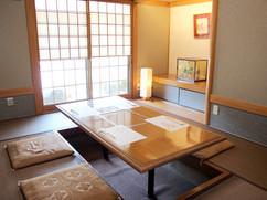 1F 桜の間 個室6名